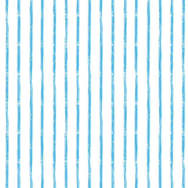 Seamless Pattern Designs Mega Bundle - Watercolor Pattern 11