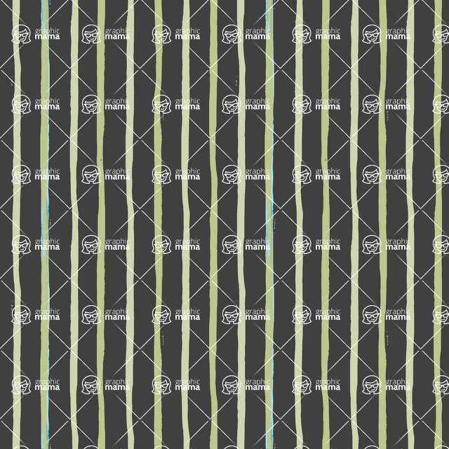 Seamless Pattern Designs Mega Bundle - Watercolor Pattern 58