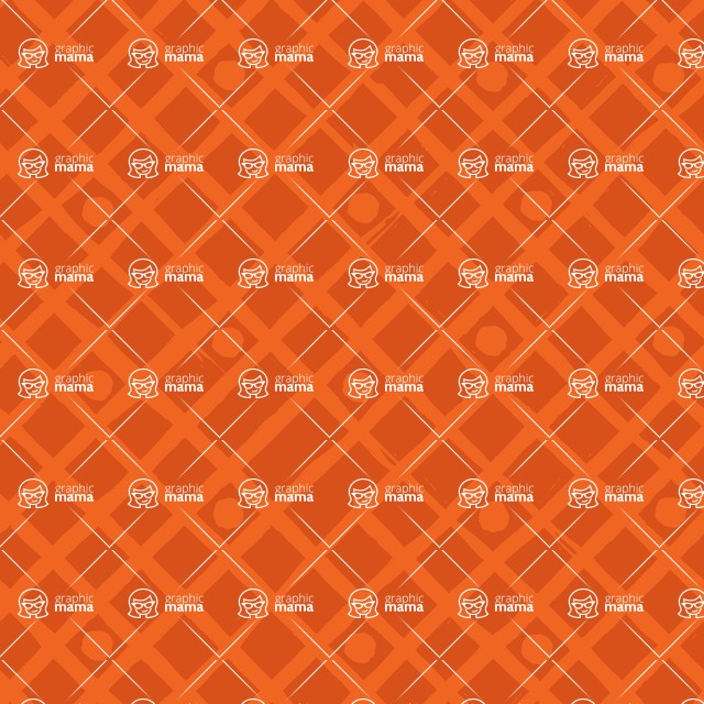 Seamless Pattern Designs Mega Bundle - Watercolor Pattern 59