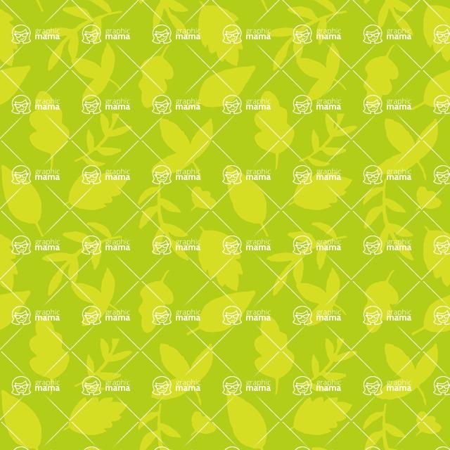 Seamless Pattern Designs Mega Bundle - Watercolor Pattern 60