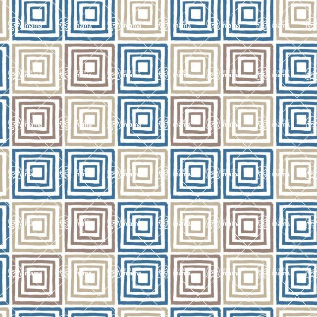 Seamless Pattern Designs Mega Bundle - Watercolor Pattern 61