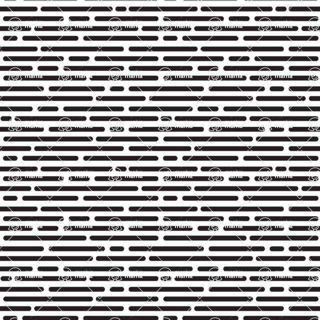 Seamless Pattern Designs Mega Bundle - Geometric Pattern 42