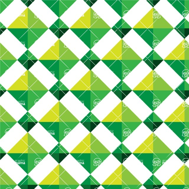 Seamless Pattern Designs Mega Bundle - Geometric Pattern 67