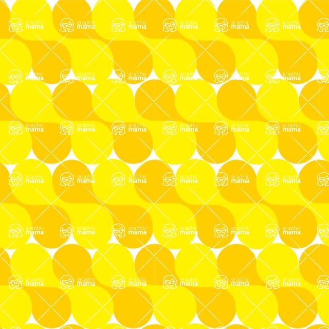 Seamless Pattern Designs Mega Bundle - Geometric Pattern 94