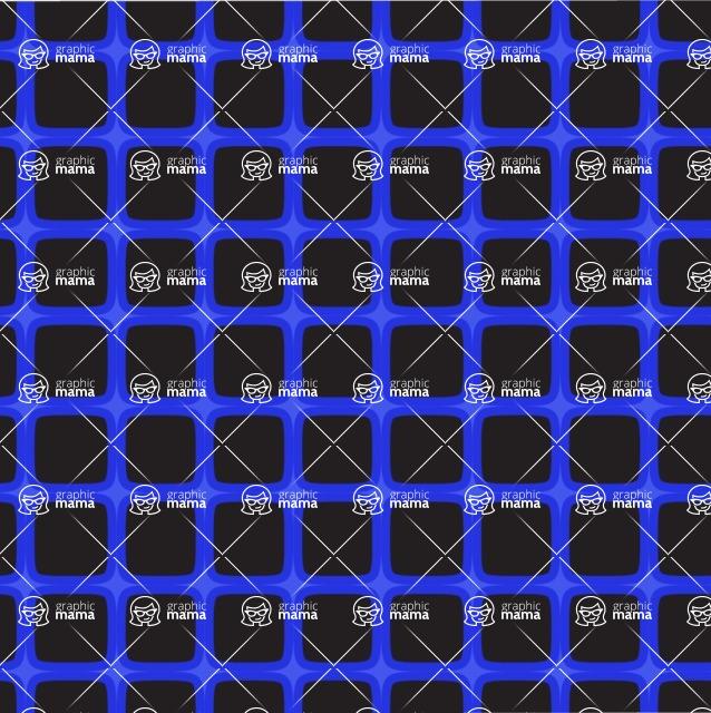 Seamless Pattern Designs Mega Bundle - Geometric Pattern 126