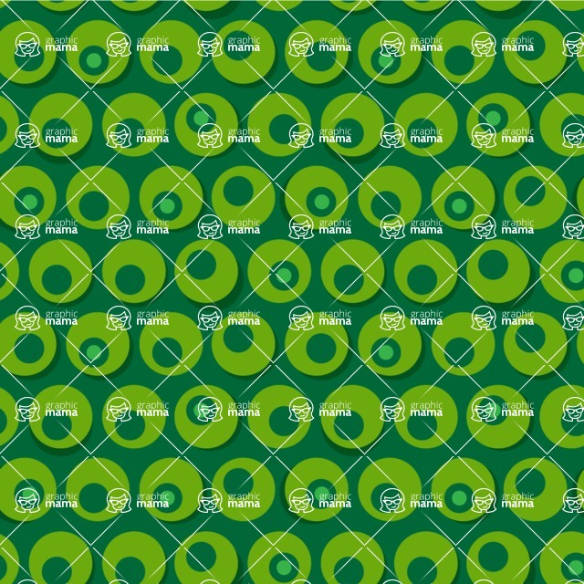 Seamless Pattern Designs Mega Bundle - Geometric Pattern 130