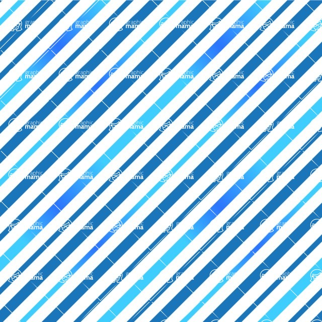 Seamless Pattern Designs Mega Bundle - Geometric Pattern 132