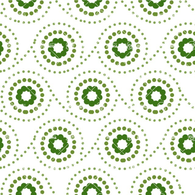 Seamless Pattern Designs Mega Bundle - Geometric Pattern 134