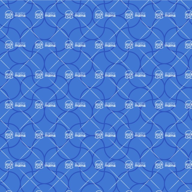 Seamless Pattern Designs Mega Bundle - Geometric Pattern 140