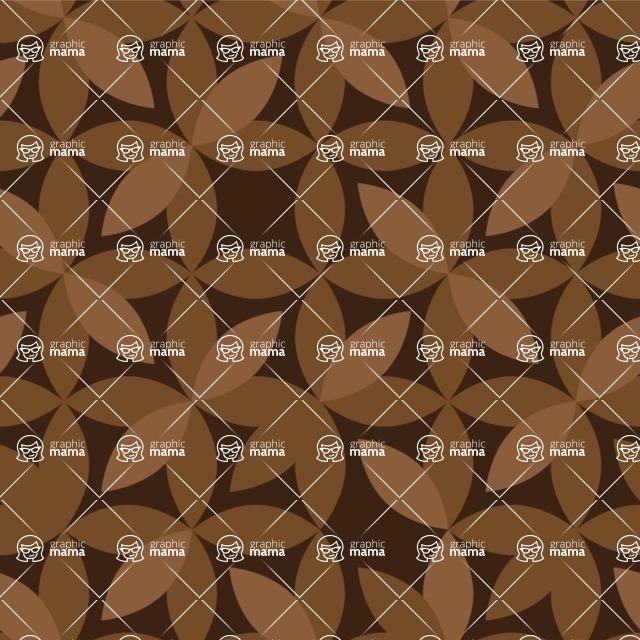 Seamless Pattern Designs Mega Bundle - Geometric Pattern 144