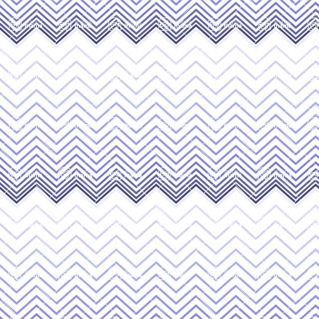 Seamless Pattern Designs Mega Bundle - Chevron Pattern 49
