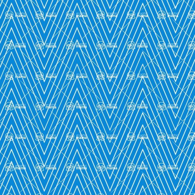 Seamless Pattern Designs Mega Bundle - Chevron Pattern 59