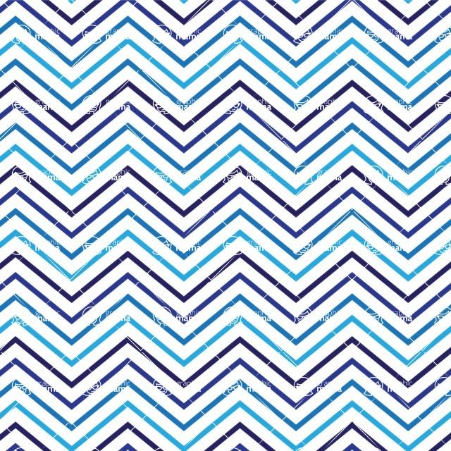 Seamless Pattern Designs Mega Bundle - Chevron Pattern 61