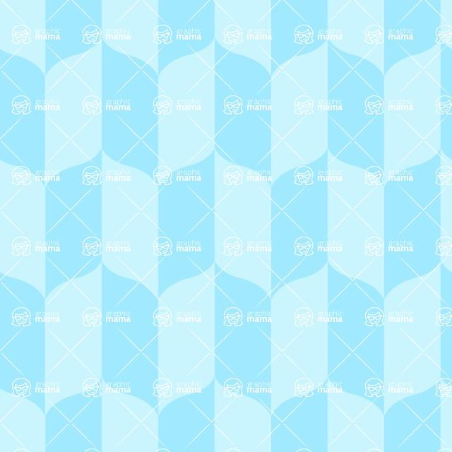 Seamless Pattern Designs Mega Bundle - Chevron Pattern 68