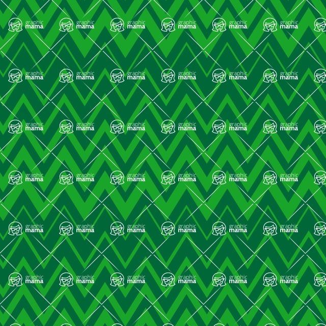Seamless Pattern Designs Mega Bundle - Chevron Pattern 75