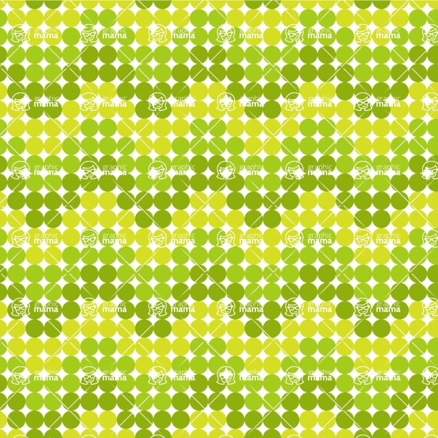 Seamless Pattern Designs Mega Bundle - Chevron Pattern 89