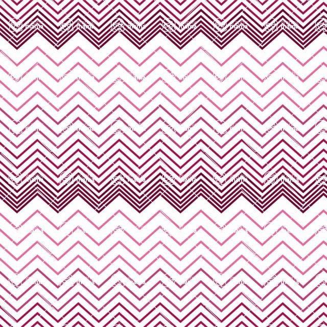 Seamless Pattern Designs Mega Bundle - Chevron Pattern 103
