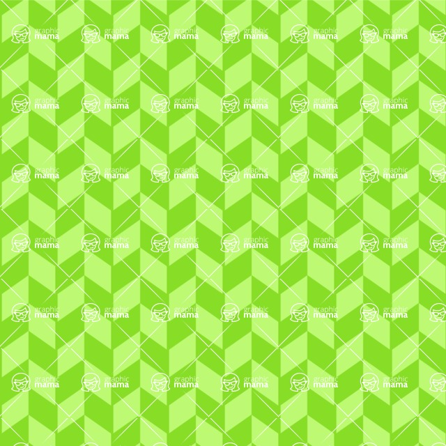 Seamless Pattern Designs Mega Bundle - Chevron Pattern 116