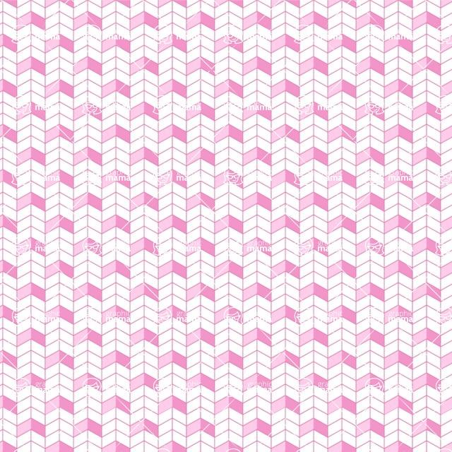 Seamless Pattern Designs Mega Bundle - Chevron Pattern 118