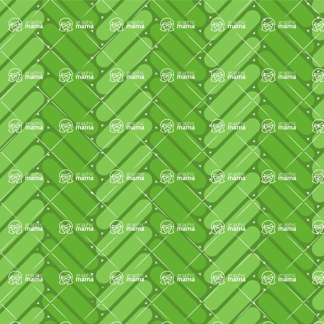 Seamless Pattern Designs Mega Bundle - Chevron Pattern 155