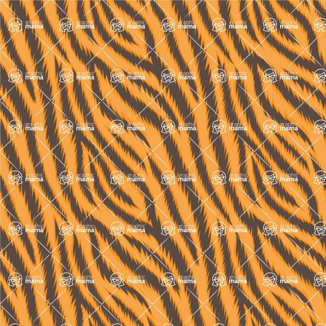 Seamless Pattern Designs Mega Bundle - Animal Pattern 16