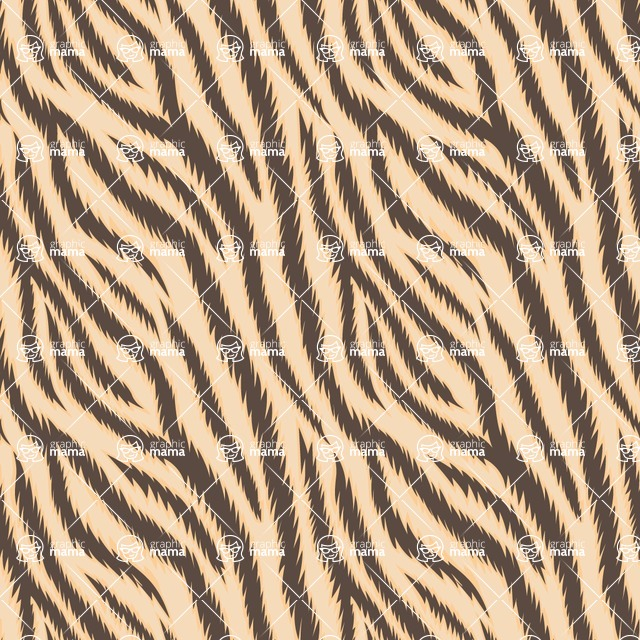 Seamless Pattern Designs Mega Bundle - Animal Pattern 17