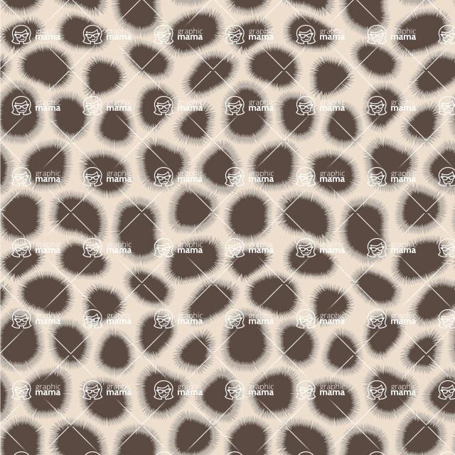 Seamless Pattern Designs Mega Bundle - Animal Pattern 19