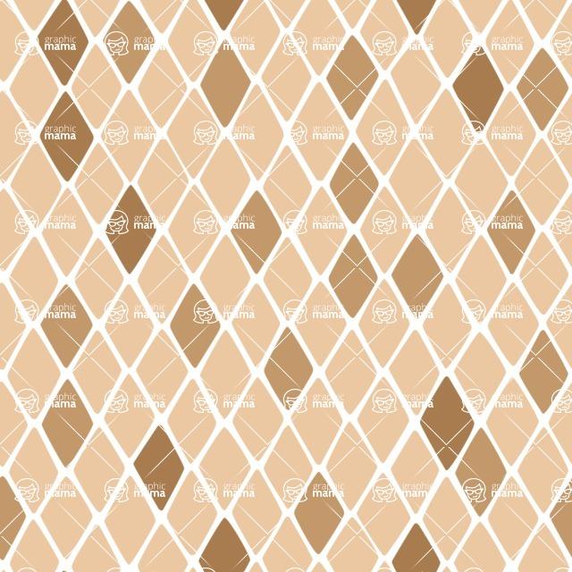 Seamless Pattern Designs Mega Bundle - Animal Pattern 22