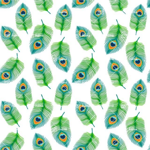 Seamless Pattern Designs Mega Bundle - Animal Pattern 28