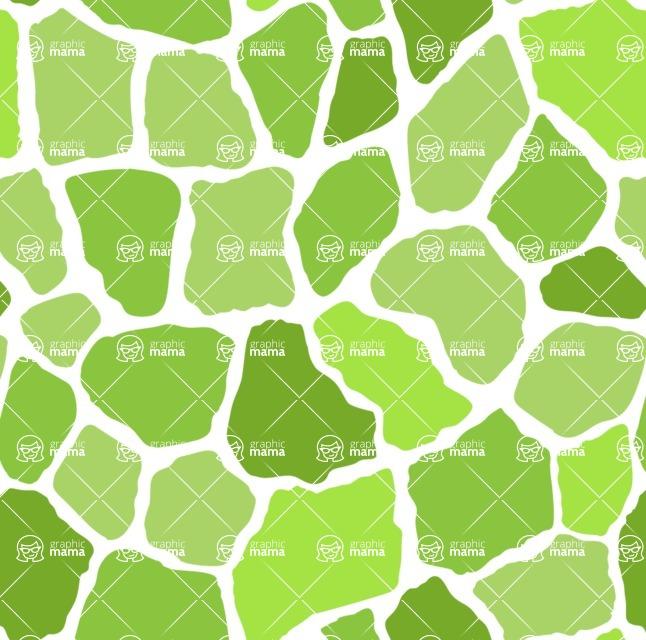Seamless Pattern Designs Mega Bundle - Animal Pattern 53