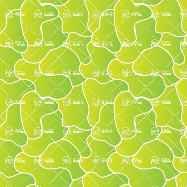 Seamless Pattern Designs Mega Bundle - Animal Pattern 58