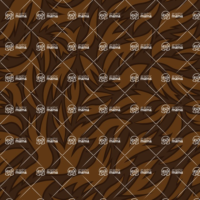 Seamless Pattern Designs Mega Bundle - Animal Pattern 62