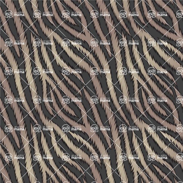 Seamless Pattern Designs Mega Bundle - Animal Pattern 64