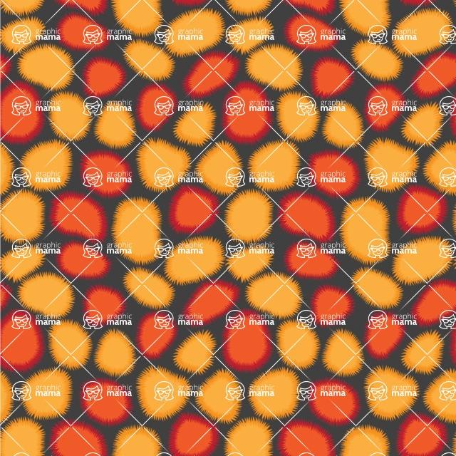 Seamless Pattern Designs Mega Bundle - Animal Pattern 67