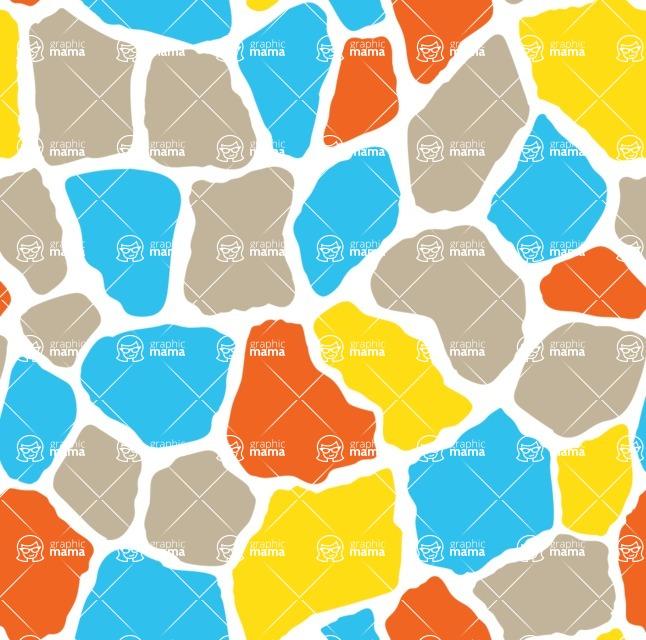 Seamless Pattern Designs Mega Bundle - Animal Pattern 101