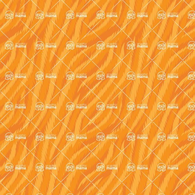 Seamless Pattern Designs Mega Bundle - Animal Pattern 113