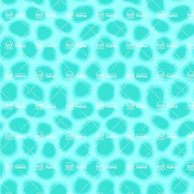 Seamless Pattern Designs Mega Bundle - Animal Pattern 115