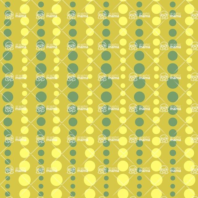 Seamless Pattern Designs Mega Bundle - Decorative Pattern 19