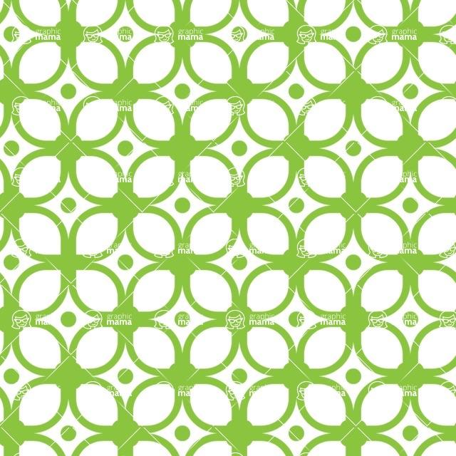 Seamless Pattern Designs Mega Bundle - Decorative Pattern 68