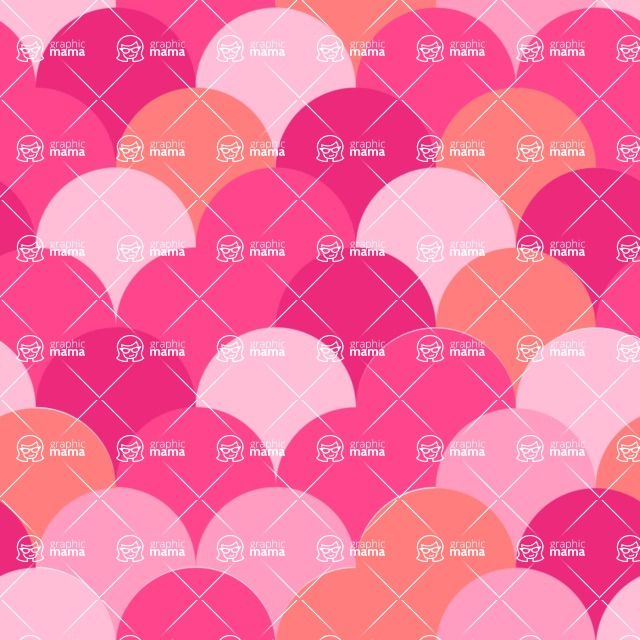 Seamless Pattern Designs Mega Bundle - Decorative Pattern 69