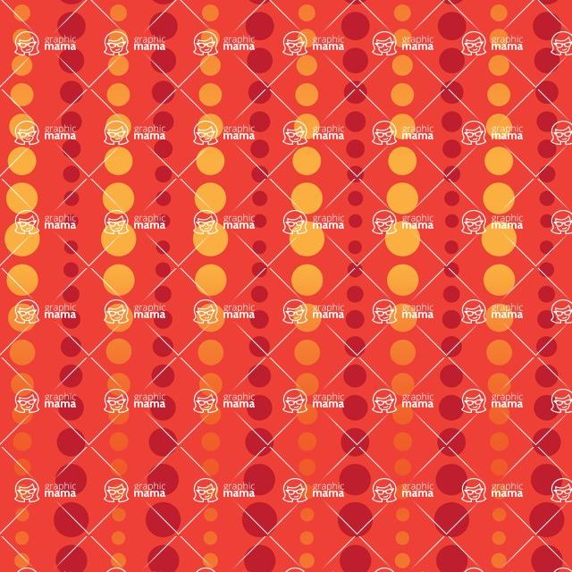 Seamless Pattern Designs Mega Bundle - Decorative Pattern 73