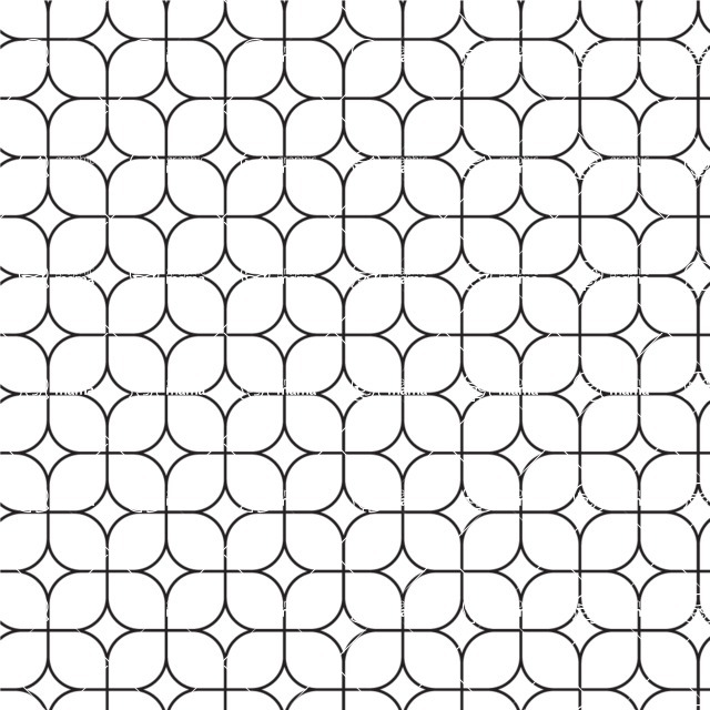 Seamless Pattern Designs Mega Bundle - Geometric Pattern 7