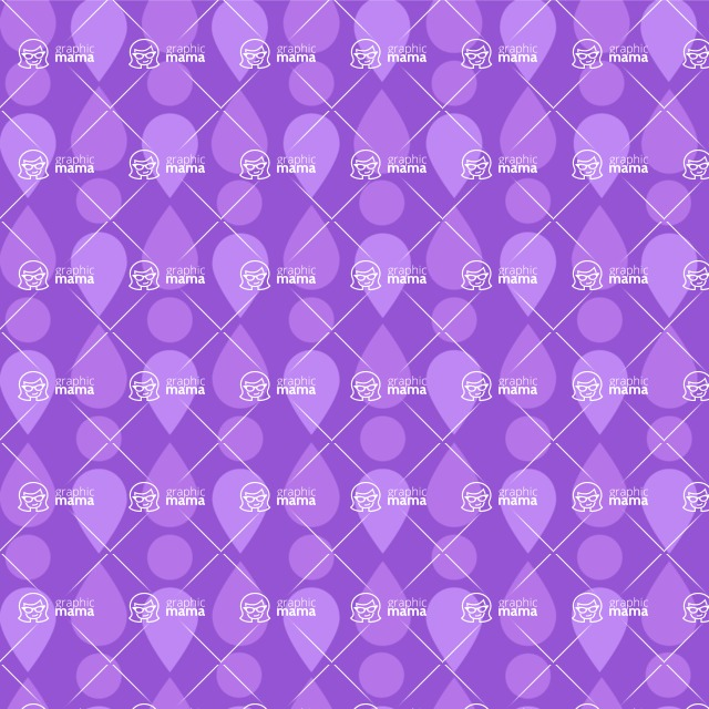 Seamless Pattern Designs Mega Bundle - Decorative Pattern 95