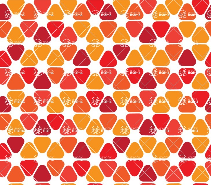Seamless Pattern Designs Mega Bundle - Decorative Pattern 99