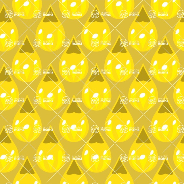 Seamless Pattern Designs Mega Bundle - Decorative Pattern 115
