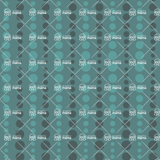 Seamless Pattern Designs Mega Bundle - Decorative Pattern 127
