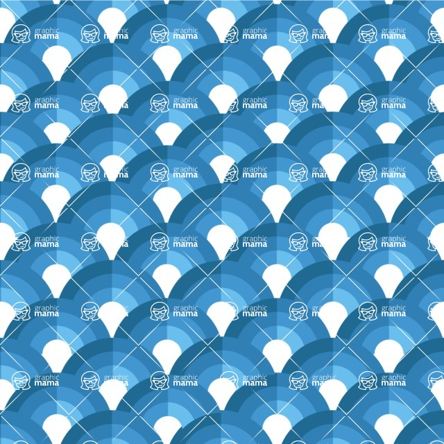 Seamless Pattern Designs Mega Bundle - Decorative Pattern 139