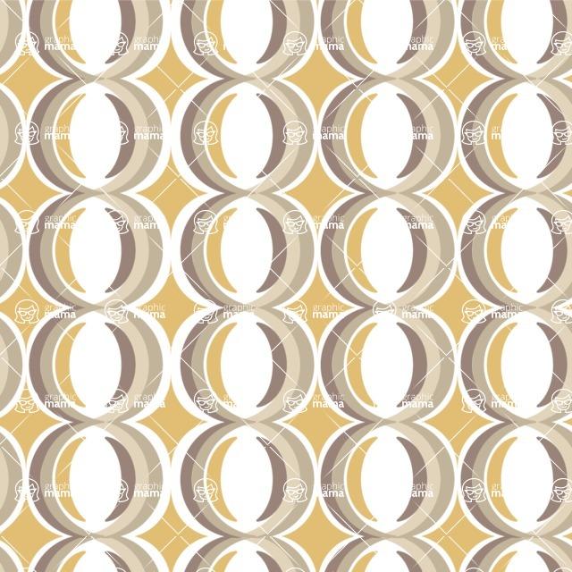 Seamless Pattern Designs Mega Bundle - Decorative Pattern 150