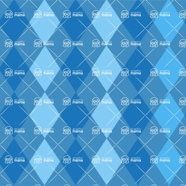 Seamless Pattern Designs Mega Bundle - Decorative Pattern 151