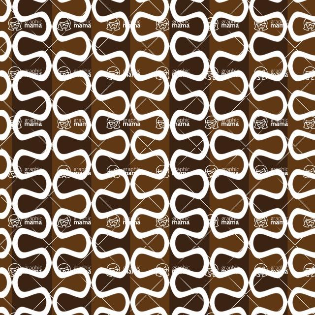 Seamless Pattern Designs Mega Bundle - Decorative Pattern 161